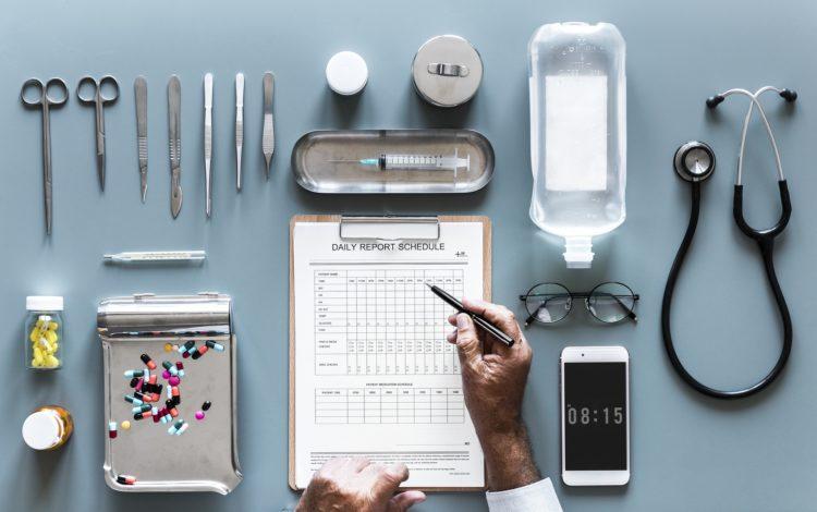 Tipos De Planes De Salud
